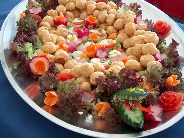 WWSAG - Catering, Partyservice