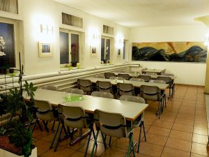 WWSAG - Restaurant Metro